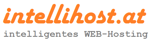 intellihost.at - intelligentes WEB-Hosting